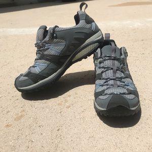 Merrell gore-tex shoes